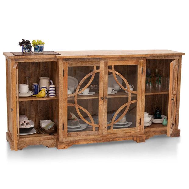 Fremont Crockery Cabinet