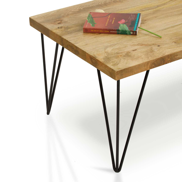 oslo coffee table - thearmchair