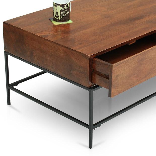 Modular Coffee Table TheArmchair