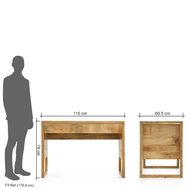 Barcelona study table frtbdk11nt10005 m 9 2x