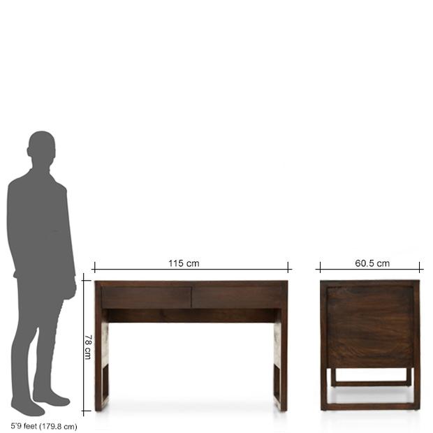 Barcelona study table frtbdk11wn10005 m 8 2x