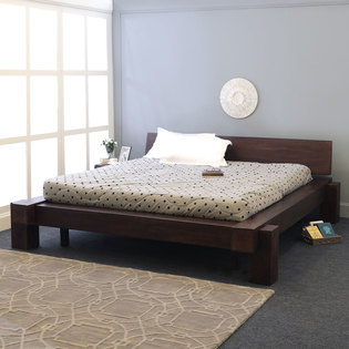 Armenia Bed Without Storage