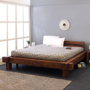Algeria Bed Withour Storage