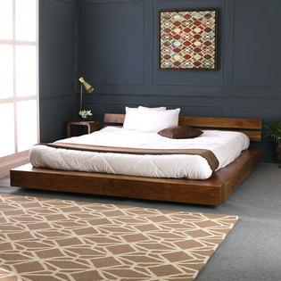 Astara Bed Without Storage