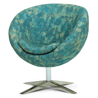 Warsaw Lounge Chair