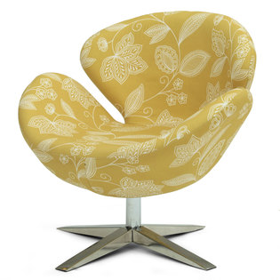 Perm Lounge Chair