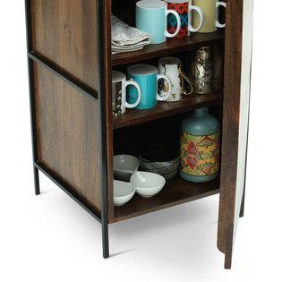 Modular bookshelf frstbs11wn10006 3