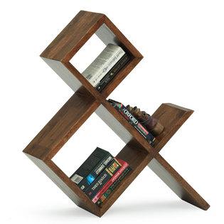 And Bookshelf