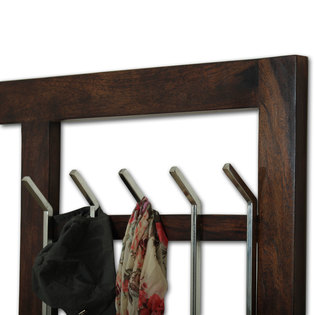 Ancona coat hanger with mirror frstbs12mh10025 3