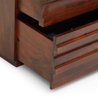 Bari small chest of drawers frstcd11mh10013 5