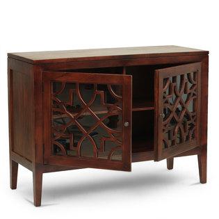 Temecula Crockery Cabinet