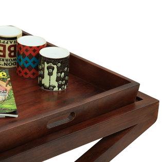 Syracuse double tray coffee table frtbcf11mh10013 2