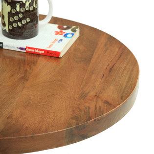 Arezzo round coffee table frtbcf11nt10032 2