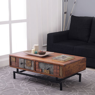 Fabro Coffee Table