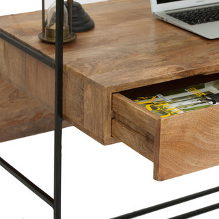 Modular study table frtbdk11nt10006 m 3 2x