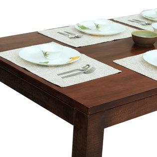 Gresham capra 6 seater dining table set frtbdt11mh10026 3