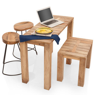 Corona-Seville Breakfast Table Set