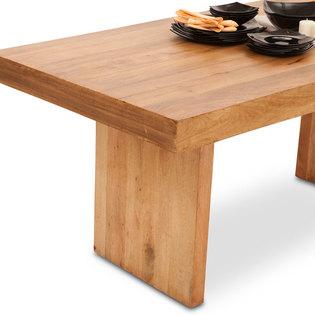 Jordan barcelona 6 seater dining table set natural frtbdt11nt10033 3 hover