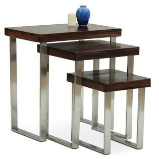 Corado Nested Table