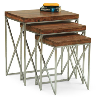 Sorano Nested Table