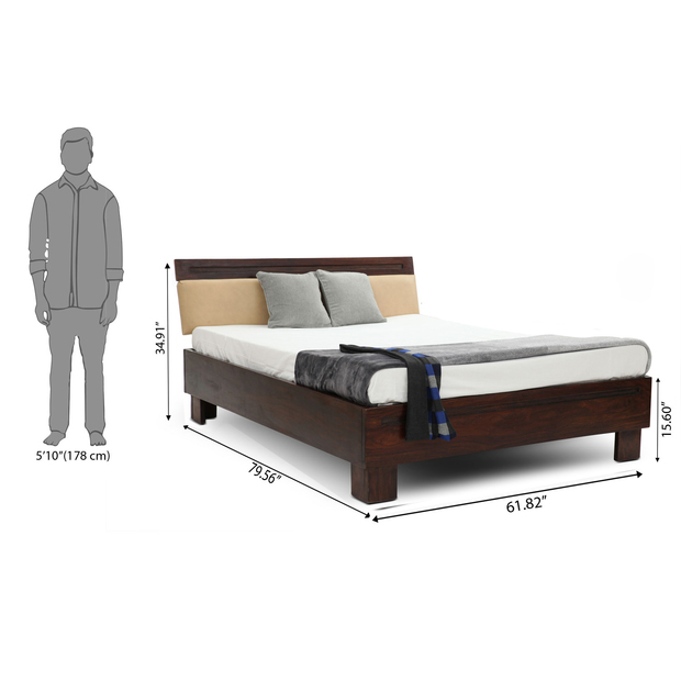 Penland bed frbdns12mh10001 d