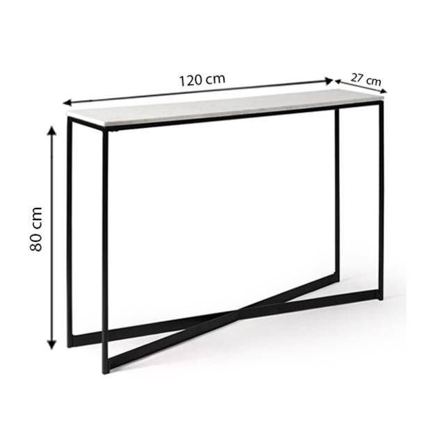 Charley console table frfrfr12fr10037 04