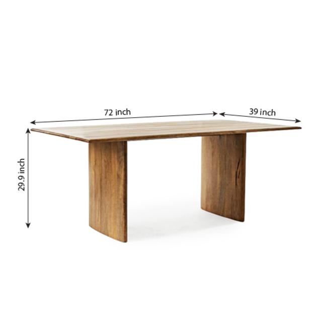 Areo dining table frfrfr12fr10066 05