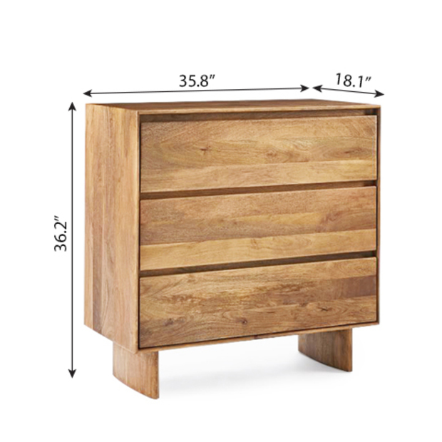 Areo small chest of drawers frfrfr12fr10074 04