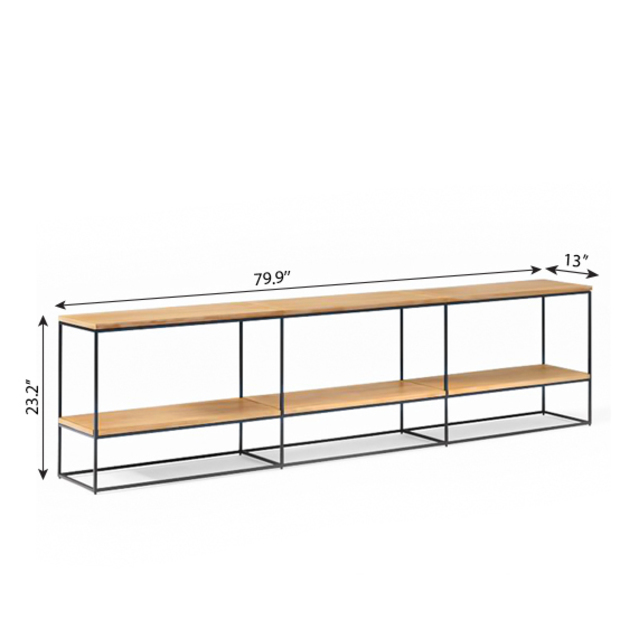 Tily large console table frfrfr12fr10083 04