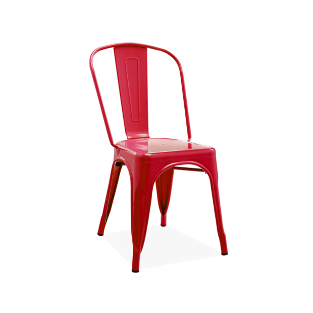 Tolix Metal Chair