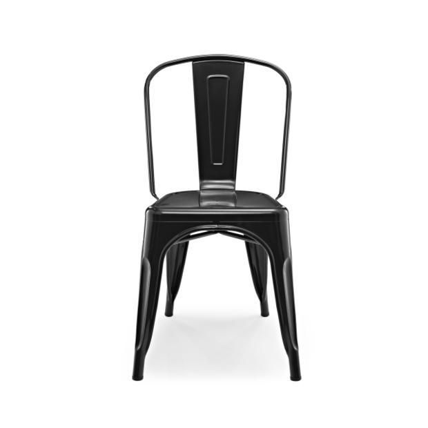 Tolix metal chair frfrfr12fr10101 06