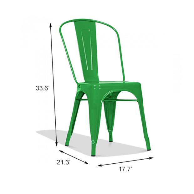 Tolix metal chair frfrfr12fr10102 05