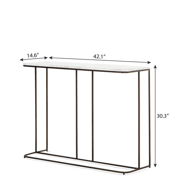 Oland console table frfrfr12fr10116 05