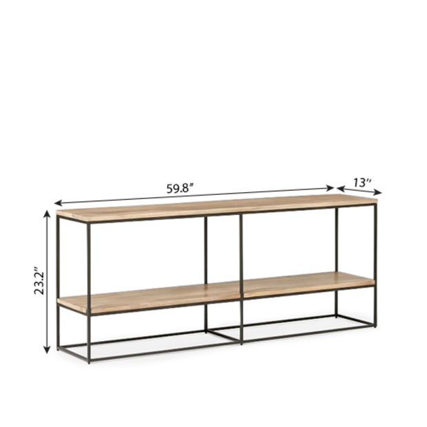 Tily console table frfrfr12nt10084 04