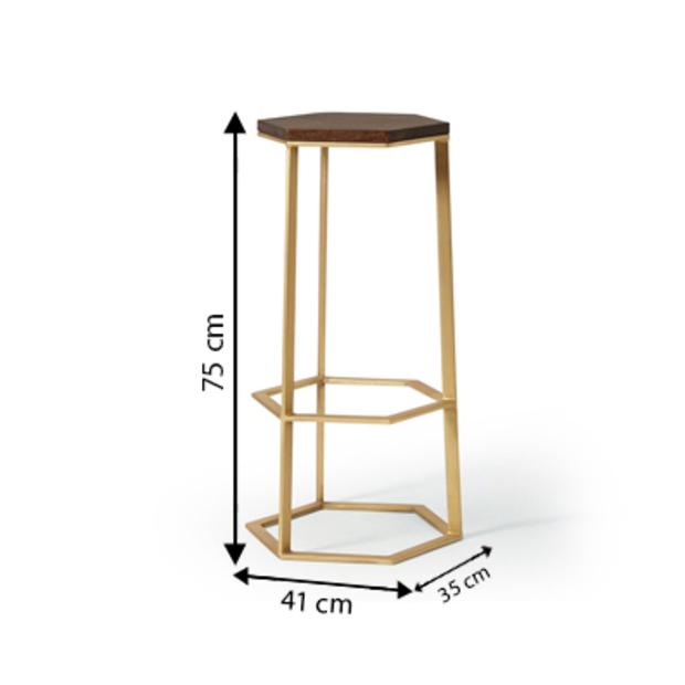 Clement bar stool frfrfr12wn10034 5