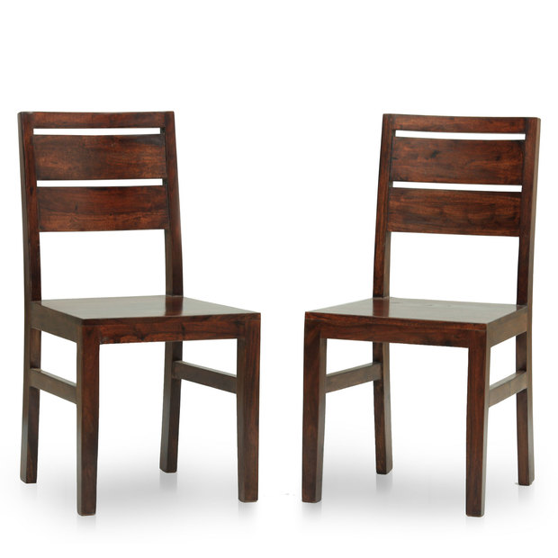 Sorano Dining Chair Set Of 2 Thearmchair