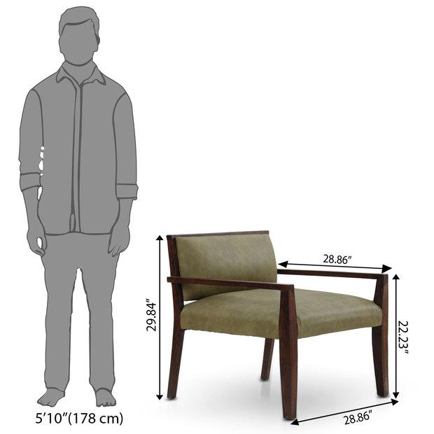 Masally chair frsech12mh10034 d