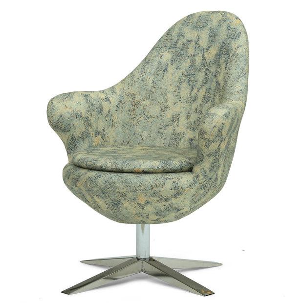 Sofia Lounge Chair