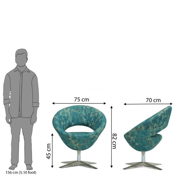 Ufa lounge chair frsech12wn10023 d