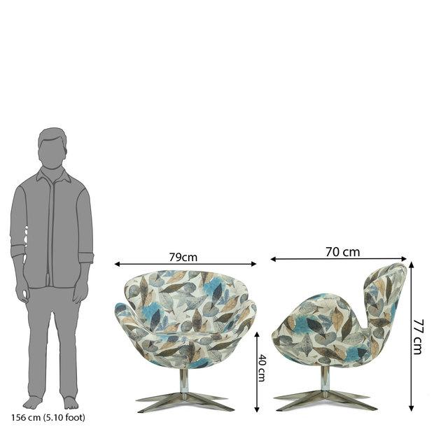 Perm lounge chair frsech12wn10028 d