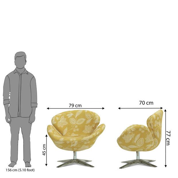 Perm lounge chair frsech12wn10029 d