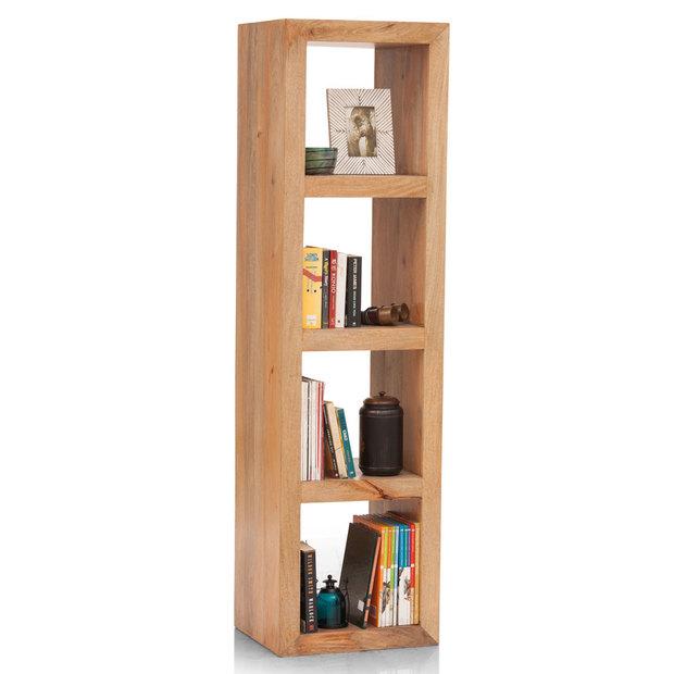 Cube 4 Book Shelf