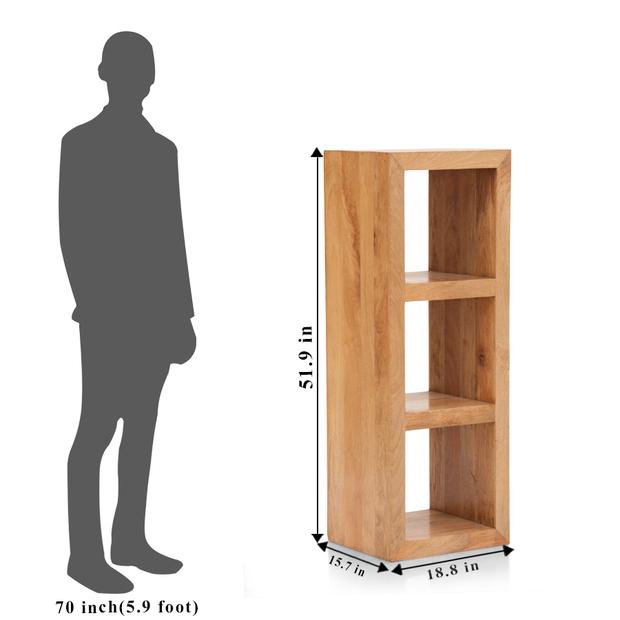 Cube 3 book shelve frstbs11nt10014 4