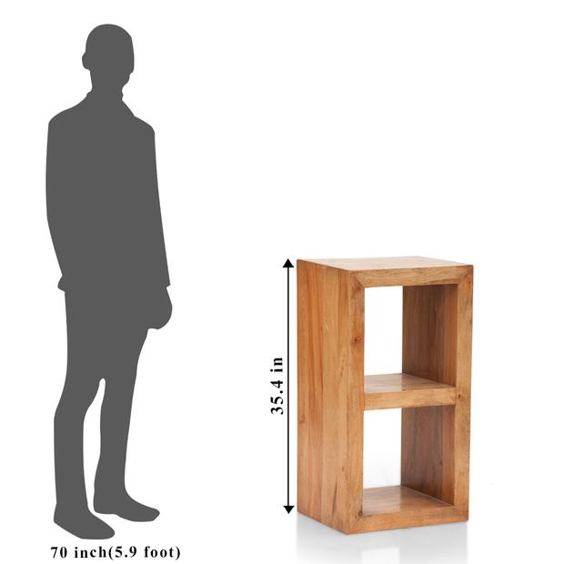 Cube 2 book shelve frstbs11nt10015 3
