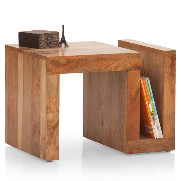 Nu Side Table