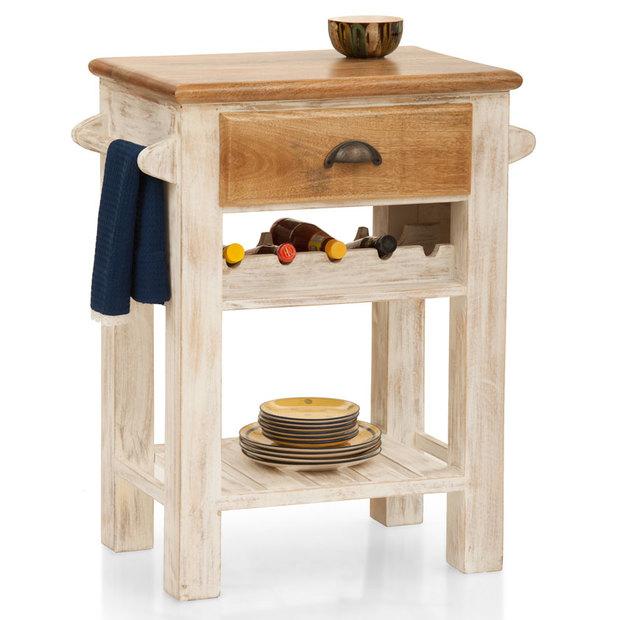 Bellevue Kitchen-Bar Cabinet
