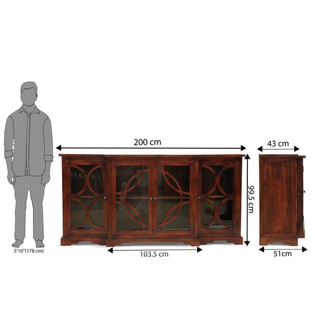 Fremont crockery cabinet frstsb11mh10009 d1