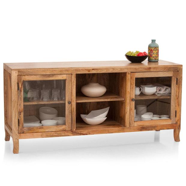 Irvine Crockery Cabinet