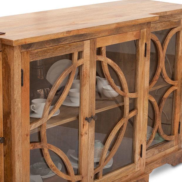 Fremont Crockery Cabinet TheArmchair
