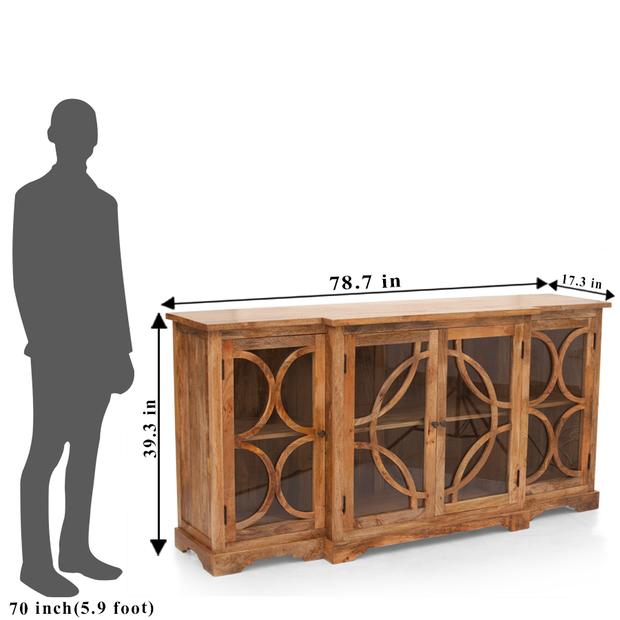 Fremont crockery cabinet frstsb11nt10009 6